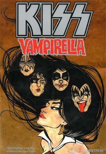 kiss-vampirella