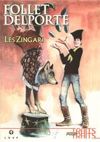 Zingari (Les) T01