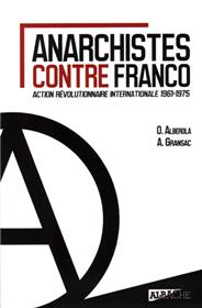 Anarchistes contre Franco