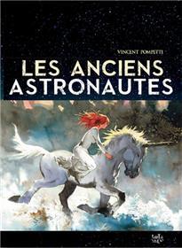 Anciens astronautes (Les)