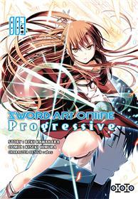 Sword art Online - Progressive T03