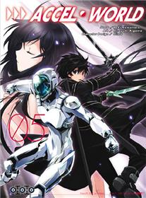Accel World T05
