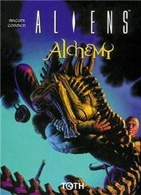 Alien alchemy