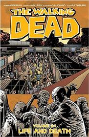 Walking Dead TP 24 Life and Death