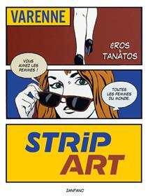 Strip Art