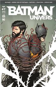 Batman Univers 07