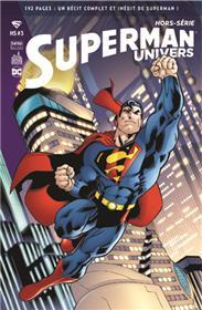 Superman Univers HS 03