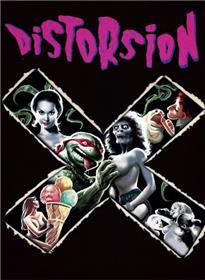 Distorsion X