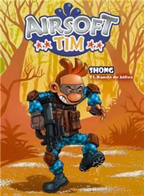 Airsoft Tim T01