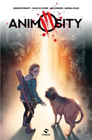 Animosity T01