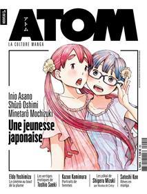 ATOM 01 Une jeunesse japonaise