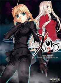 Fate Zero T02