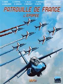 Patrouille de France : l'épopée