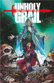 Unholy Grail T01