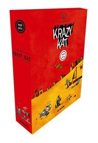 COFFRET Krazy Kat 1935-1944