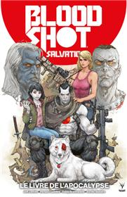 Bloodshot Salvation T02