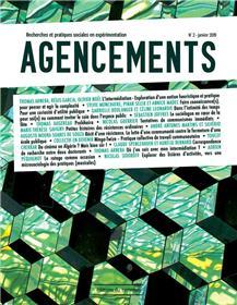 Agencements n°2. Recherches et pratiques sociales en expérimentation