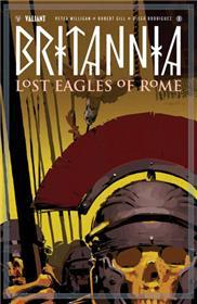 Britannia: Les aigles perdus de Rome