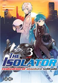 The isolator T03