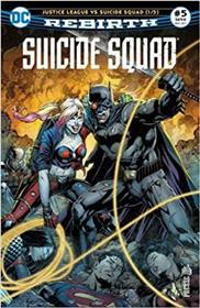 Suicide Squad Rebirth 05