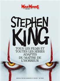 Stephen King, tous les films et toutes les séries adaptés du maître de l'horreur