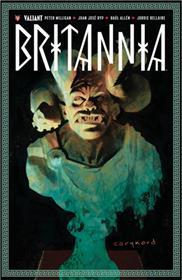 Britannia (Grand Format)