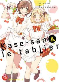 Kase-San T04
