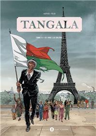 Tangala T03