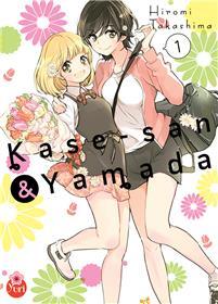 Kase-San & Yamada T01