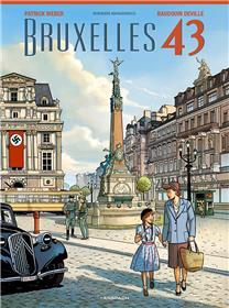 Bruxelles 43