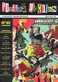 Papiers Nickelés 65