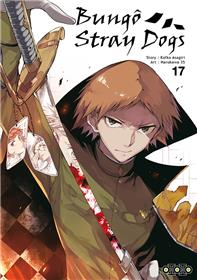 Bungo Stray Dogs T17