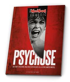 """Psychose, Du chef-d'oeuvre d'Hitchcock à la série """"Bates Motel"""""""
