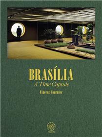 Brasilia - a time capsule (Cover B) - Signed Edition