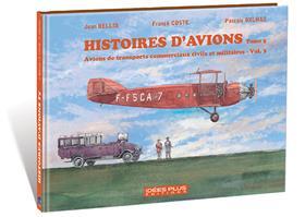 Histoires d'avions T05