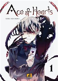 Ace of Hearts T01