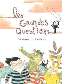 Grandes Questions (Les)