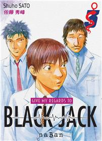 Give my regards to Black Jack T03