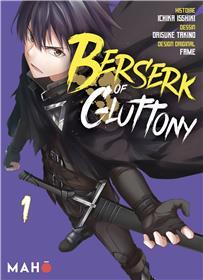 Berserk of Gluttony T01 (Manga)