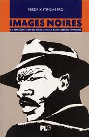 Images noires dans la bande dessinée