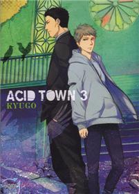 Acid Town T03