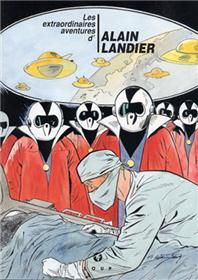 Alain Landier 1