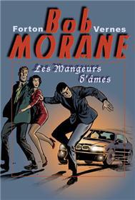 Bob Morane Les mangeurs d'âmes