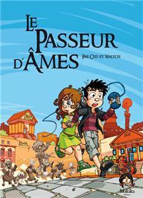 Passeur d´âmes (Le) T01