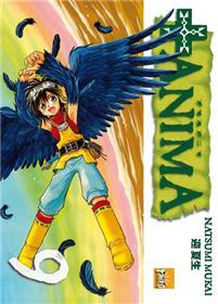Anima T09 (NED 2013)