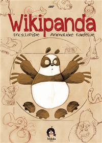 Wikipanda T01
