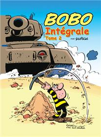 Bobo Intégrale T02