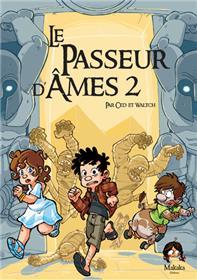 Passeur d´âmes (Le) T02